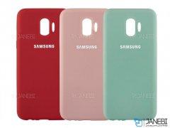 قاب ژله ای سامسونگ Jelly Cover Samsung Galaxy J4