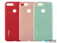 قاب ژله ای هواوی Jelly Cover Huawei Y6 2018