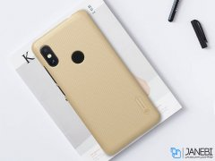 قاب محافظ نیلکین شیائومی Nillkin Frosted Shield Case Xiaomi Redmi Note 6 Pro