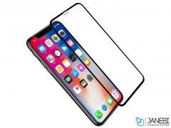 محافظ صفحه نمایش شیشه ای نیلکین آیفون Nillkin XD CP+ Max Glass Apple iPhone X/XS