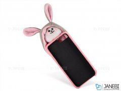 قاب عروسکی آیفون Rabbit Case Apple iPhone 7 Plus/8 Plus/6 Plus/6S Plus