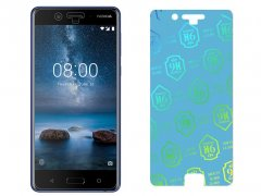 محافظ صفحه نمایش نانو نوکیا Bestsuit Flexible Nano Glass Nokia 8