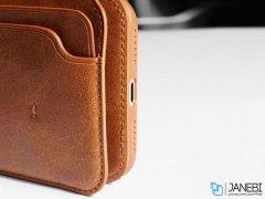 کیف چرمی آیفون Xundd Gra Series Apple iPhone XR