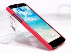 قاب محافظ نیلکین ال جی Nillkin Frosted Shield Case LG Google Nexus 5