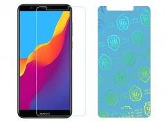 محافظ صفحه نمایش نانو هواوی Bestsuit Flexible Nano Glass Huawei Y7 Prime 2018