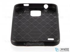 قاب ژله ای طرح چرم سامسونگ Auto Focus Jelly Case Samsung Galaxy S5
