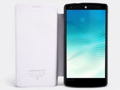کیف نیلکین ال جی Nillkin Sparkle Case LG Google Nexus 5