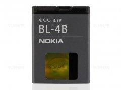 باتری اصلی نوکیا Nokia BL-4B Battery