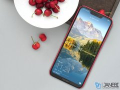 قاب محافظ نیلکین هواوی Nillkin Frosted Shield Case Huawei Honor Play