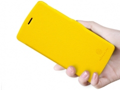 کیف چرمی 01 برای LG Google Nexus 5 مارک Nillkin