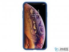 قاب محافظ نیلکین آیفون Nillkin Machinary Case Apple iPhone XS Max