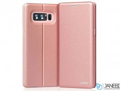 کیف چرمی سامسونگ Xundd Saina Series Samsung Galaxy Note 8