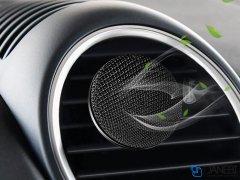 خوشبوکننده هوای خودرو بیسوس Baseus Car Fragrance Fabric Artifact
