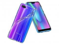 محافظ ژله ای 5 گرمی هواوی Huawei Honor 10 Jelly Cover 5gr