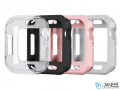 قاب محافظ اپل واچ Coteetci TPU Protective Case Apple Watch 40mm