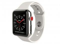 قاب محافظ اپل واچ Coteetci TPU Plating Case Apple Watch 44mm