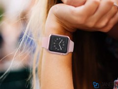 قاب محافظ براق اپل واچ Coteetci TPU Plating Case Apple Watch 44mm