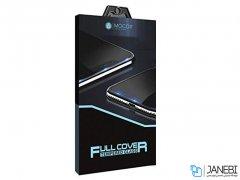 محافظ صفحه نمایش شیشه ای موکول آیفون Mocoll Full Cover Tempered Glass iPhone X/XS