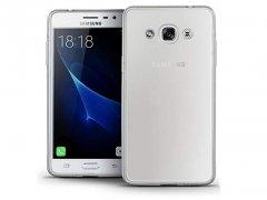 محافظ ژله ای 5 گرمی سامسونگ Samsung Galaxy J3 Pro Jelly Cover 5gr