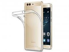محافظ ژله ای شفاف هواوی Huawei P10 Plus Transparent Cover