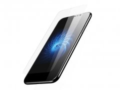 محافظ صفحه نمایش شیشه ای بیسوس آیفون Baseus Glass Screen iPhone X