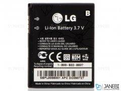 باتری اصلی LG LGIP-580N Battery