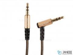 کابل انتقال صدا Carbon 3.5mm Audio Cable