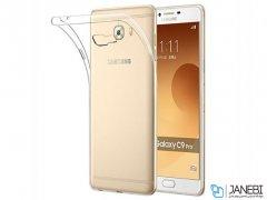 محافظ ژله ای سامسونگ Samsung Galaxy C9 Pro Jelly Cover