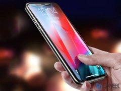محافظ صفحه شفافiPhone XS Max