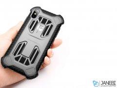 قاب محافظ بیسوس آیفون Baseus Cold Case Apple iPhone XS