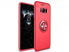 قاب ژله ای حلقه دار سامسونگ Samsung Galaxy S8 Plus