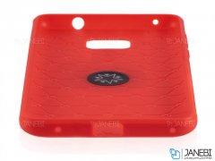 قاب ژله ای حلقه دار هواوی Becation Finger Ring Case Huawei Mate 20 Pro