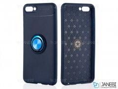 قاب ژله ای حلقه دار هواوی Becation Finger Ring Case Huawei Honor 10