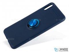 قاب ژله ای حلقه دار هواوی Becation Finger Ring Case Huawei P20