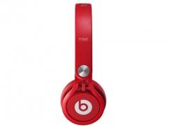 هدفون میکسر بیتس الکترونیکز Beats Dr.Dre Mixr Red
