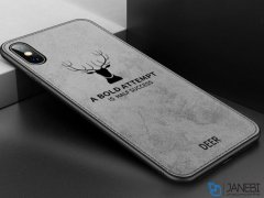 قاب گوشی آیفون Berlia Deer Case Apple iPhone XS Max
