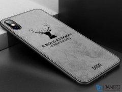 قاب محافظ Berlia Deer Case Apple iPhone X/XS
