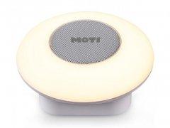 اسپیکربلوتوثی و روشنایی قابل حمل Moti M0201