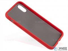 گارد محافظ بیکیشن آیفون Becation Case Apple iPhone XS
