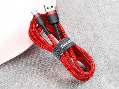 کابل شارژ سریع و انتقال داده بیسوس Baseus Caful Type-C Cable 2m 2A