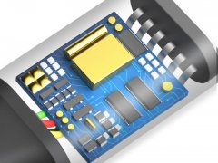 کابل شارژ کوتاه تایپ سی بیسوس Baseus Rapid Series Type-C Cable 25cm