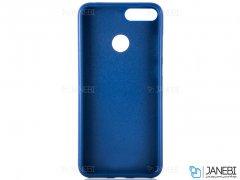 قاب محافظ طرح پارچه ای هواوی Protective Cover Huawei Honor 9 Lite