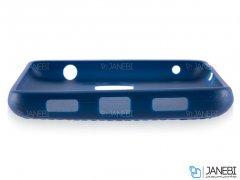 قاب محافظ طرح پارچه ای هواوی Protective Cover Huawei Enjoy 7 Plus/ Y7 Prime