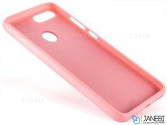 قاب محافظ طرح پارچه ای هواوی Protective Cover Huawei P smart /Enjoy 7S