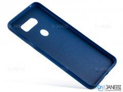 قاب محافظ طرح پارچه ای ال جی Protective Cover LG V30