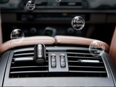 خوشبوکننده هوای خودرو بیسوس Baseus Little Fatty In-vehicle Fragrance
