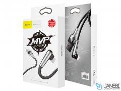 کابل تایپ سی سریع بیسوس Baseus MVP Mobile Game Cable Type-C 1m