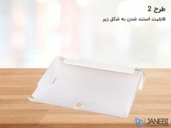 کیف سامسونگ Master Cover Samsung Galaxy Note 10.1 2014