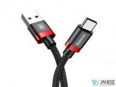 کابل تایپ سی بیسوس Baseus Golden Belt USB3.0 Type-C Cable