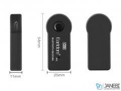 گیرنده صوتی بلوتوثی شارژی ارلدام Earldom M6 Bluetooth Music Receiver